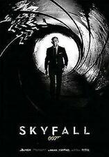 Skyfall DVD Neu DVD (5511301000)