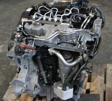 VW Golf Passat Tiguan Sharan 2,0 TDI Motor CLCA CFFB CFGB Motorinstandsetzung