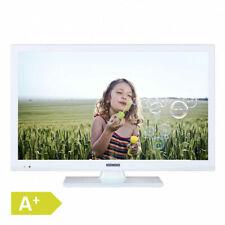 Kendo LED 22FHD183 weiß TV 22 Zoll