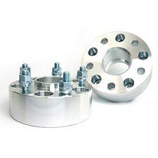 2 X Wheel Spacers 5X4.5 5X114.3 | 66.1 CB | 12X1.25 | 38MM  For 350Z 370Z Altima