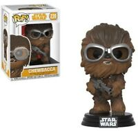 FUNKO POP! STAR WARS: Solo - Chewie with Goggles [New Toy] Vinyl Figure