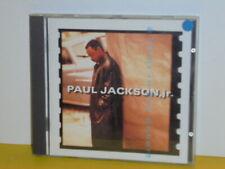 CD - PAUL JACKSON JR. - A RIVER IN THE DESERT