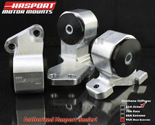 Hasport Mounts 88-91 Honda Civic/CRX Engine Mount Kit for B Series EFB2-62A