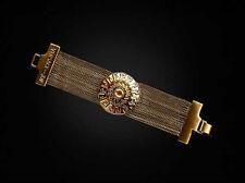 Versace  h & m  Bracelet  Medallion  Limited Edition