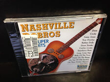 Nashville Dobros - 16 Super Hits (CD 2001) KING NEW SEALED