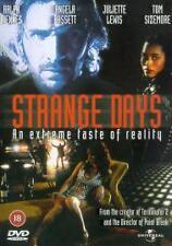 Strange Days (DVD) Kathryn Bigelows Sci Fi Classic - Ralph Fiennes, Tom Sizemore