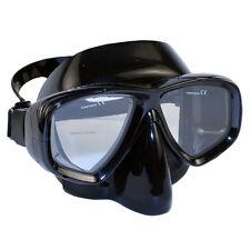 Promate Pro-Viewer RX Prescription Optical Scuba Dive Snorkel Purge Mask