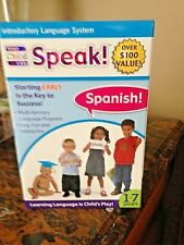 "Your Baby Can Read ""Spanish"""