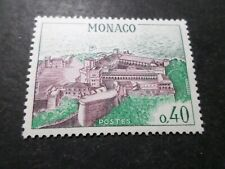Monaco 1960, Stamp 545A, Palace Princely, New, MNH