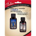 Tink's #1 Doe P Urine Tinks Trophy Buck Non Rut Combo Lure 1oz. Each Deer W6126