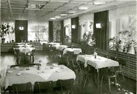 """uralte AK, Wandlitz (Kr. Bernau) Restaurant und Café """"Zur Waldschänke"""" Rahmersee"""