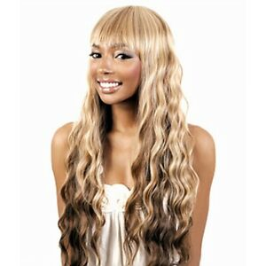 Motown Tress Synthetic Wig FAIRY