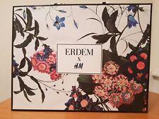 ERDEM H&M Tote Bag LIMITED EDITION Gift Handbag SOLD OUT dress skirt t-shirt NEW