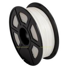 330m/1082ft 3D Printer Filament ABS PLA 1.75mm 1kg/2.2lb/Roll MakerBot RepRap