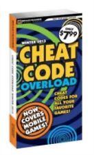 Cheat Code Overload Winter 2013