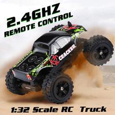 Virhuck 1:32 skala fernbedienung rc lkw rc fahrzeug 2WD RC Auto mit Akku