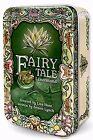 New TIN Fairy Tale Lenormand Tarot Deck Cards 120pg guide Lisa Hunt Arwen Lynch