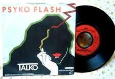 TALKO - Psycho Flash * 1983 * TOP INSTRUMENTAL SINGLE * (M-:))