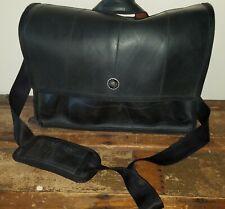 English Retread Recycled Rubber Tire Inner Tube Laptop Messenger Crossbody Bag