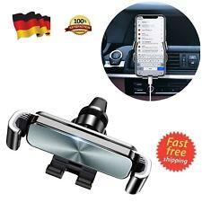 ?DE?Handyhalterung Auto Lüftung Lüftungsgitter KFZ Universal Smartphone Halter