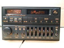 94-96 OEM Mitsubishi Montero Radio Player MR123624 RX-366Y M579