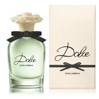DOLCE by Dolce & Gabbana edp perfume 2.5 oz NEW IN BOX