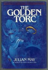 The Golden Torc by Julian May 1st Edition