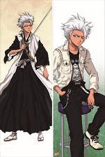 Anime Bleach Hitsugaya Toushirou Dakimakura Hugging Body Pillow Case #S20