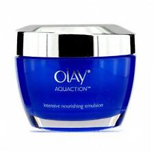 Olay Aquaction Moisturizer Intensive Nourishing Emulsion ~ 50g