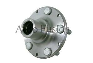 Wheel Hub Front For Subaru Forester Sf Abs 1997-2002