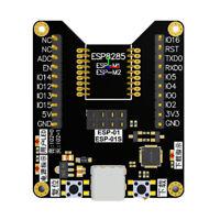 ESP8266 Test Stand Burner Fixture System Development Board a-Button Download
