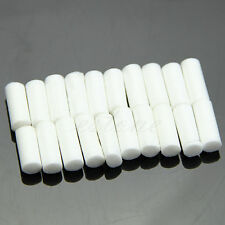 8mm Filters New 100pcs Cigarette With Sponge Head Filters Core