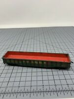 HO Scale Train 50 Ft. Gondola CB&Q Burlington #83116 L1