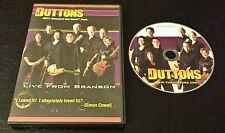 The Duttons: Live from Branson (DVD) America's Got Talent starts music concert