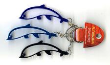 3 x Dolphin Keyring Bottle Opener Souvenir