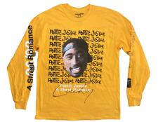 New Tupac Shakur Poetic Justice 2Pac Long Sleeve Tee Shirt