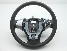 New OEM Hyundai Elantra Steering Wheel Black Vinyl With Cruise 56110 2H101S4