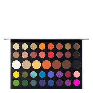 Morphe X James Charles Artistry palette 39 Ombretti NUOVO
