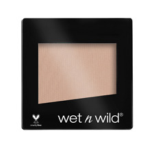 Wet n Wild Color Icon Eyeshadow Single- BRULEE