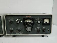 Collins 32S-1 Transmitter