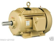 EFM4103T  25 HP, 1770 RPM NEW BALDOR ELECTRIC MOTOR