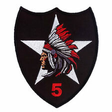 Indian Head 5-2 Infantry (5th Stryker Brigade) 2nd Infantry Division - OEF - INF