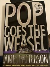 Pop Goes the Weasel (Alex Cross) - Hardcover By Patterson, James - 1st Ed. 1999