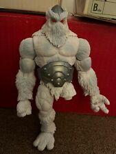 Hasbro Marvel Legends Xenmu BAF Incomplete