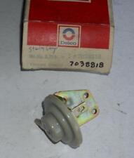 NOS 1970-74 BUICK SKYLARK LESABRE REGAL ++ 350-455 2BL CARB VACUUM BREAK 7038818