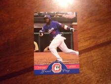 2013 CHATTANOOGA LOOKOUTS Single Cards YOU PICK FROM LIST $1-$5 ea RELOADED 5/1