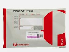 Australia Post Prepaid Satchels Small 5KG x 10 (355x220mm)