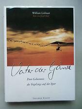 Vater der Gänse Geheimnis Vogelzuges auf der Spur 1996 Gans Vogel Ornithologie