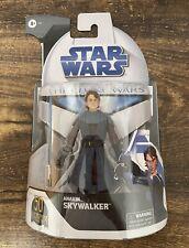 Anakin Skywalker - Star Wars Black Series The Clone Wars [Target Exclusive]