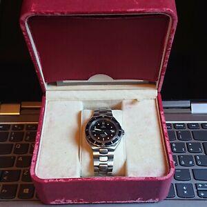 "Omega Seamaster Automatic Chronometer 200 M ""Pre Bond"" ref. ST 368 1051 30"